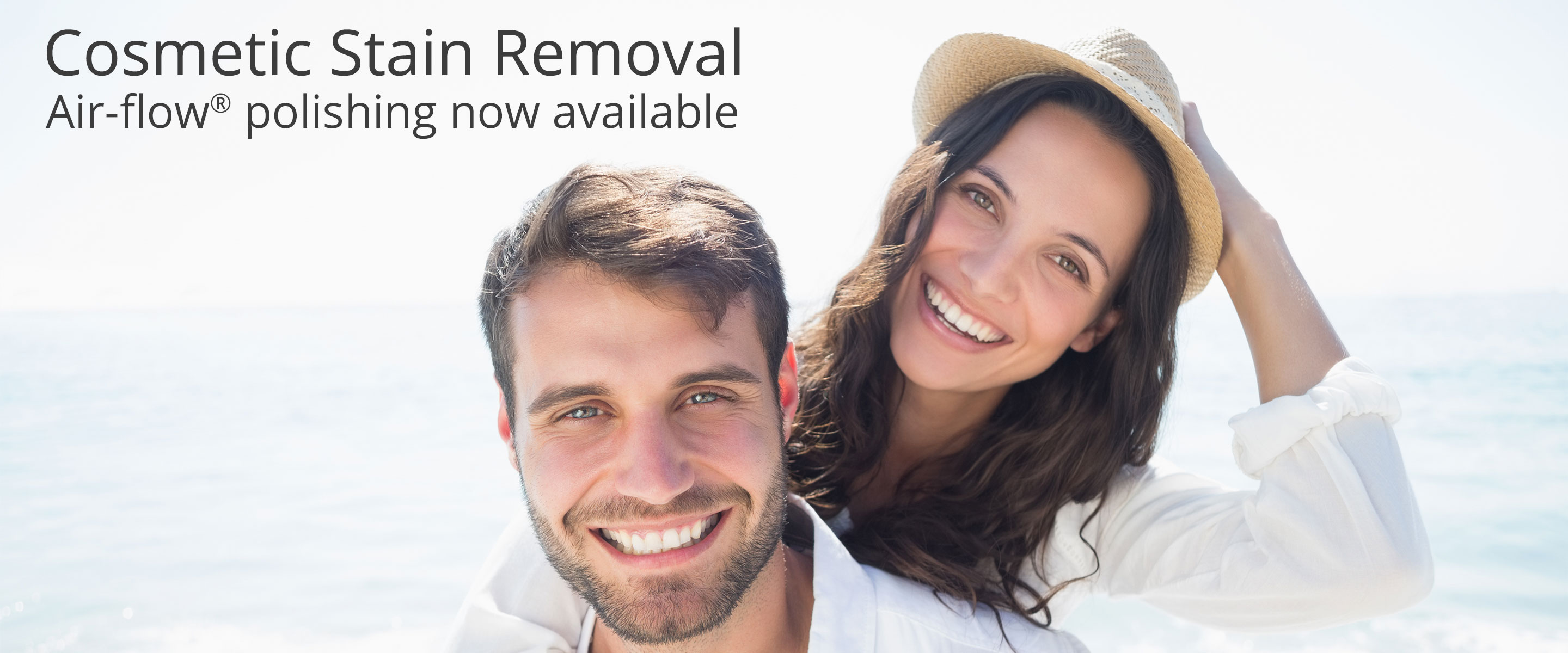 Cosmetic Stain Removal